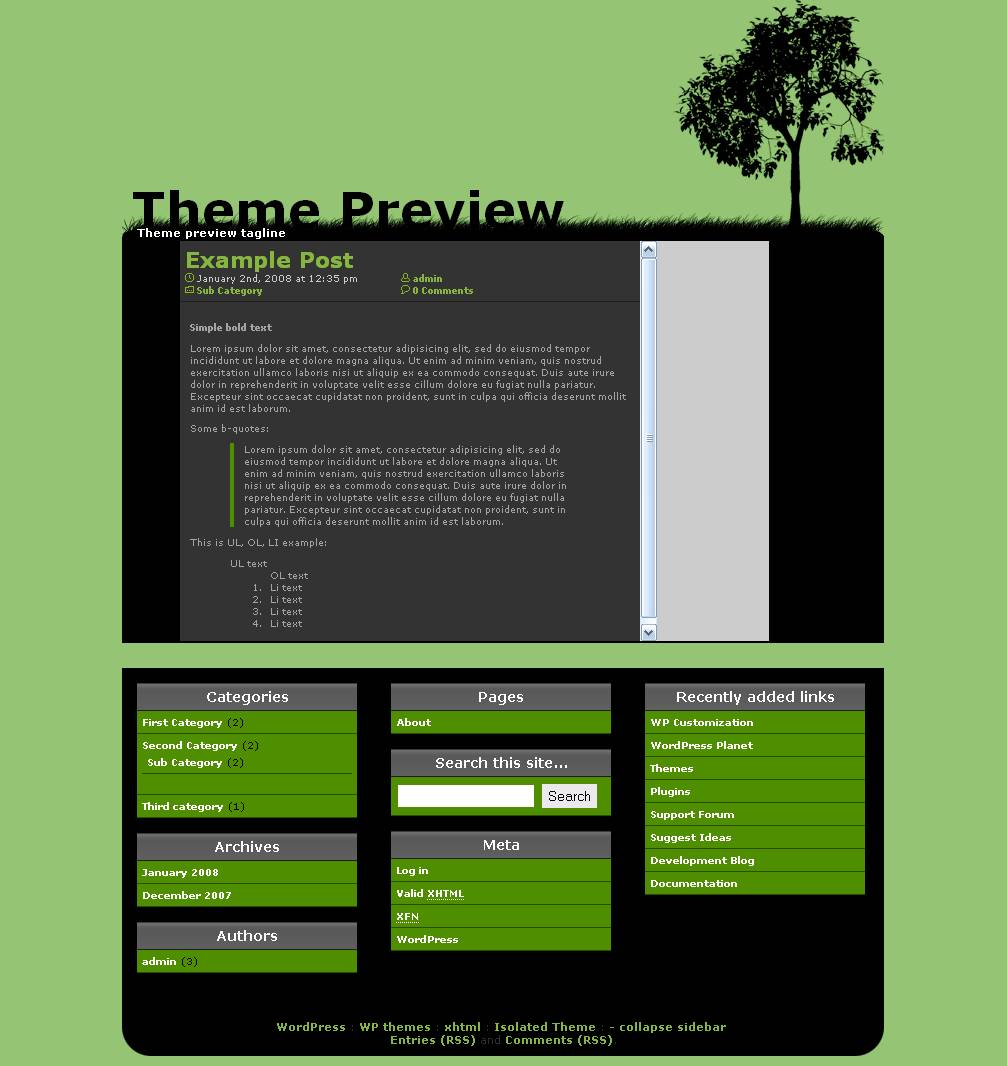 download this theme